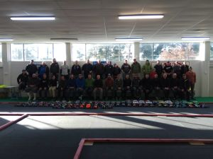 Hobbystation South Island 1/10 Indoor Off-road Champs