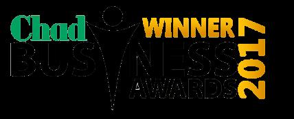 Chad Business Awards Winner 2017