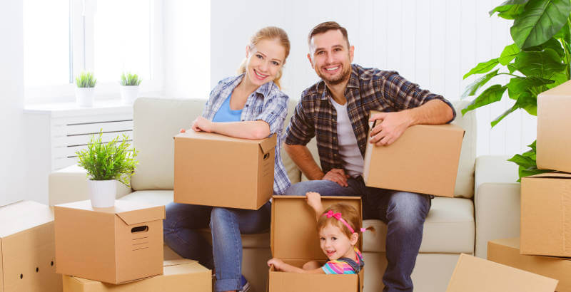 House Removals Doncaster