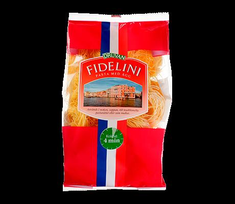 Druvan Fidelini