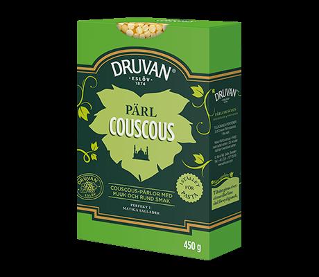 Druvan Pärl Couscous