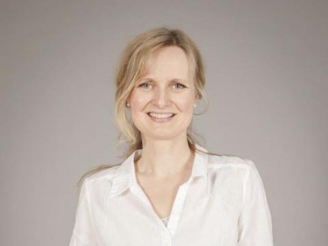 Ernæringsfysiolog Ragnhild Lekven Fimreite