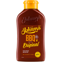 Johnny's BBQ Original flaska