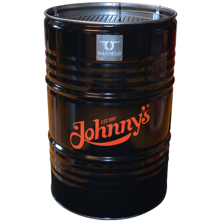 Johnny's grilltunna