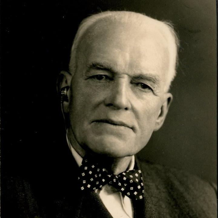 Olav Kavli