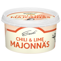 Chili & lime majonnäs