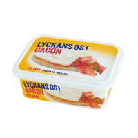 Lyckans Ost Bacon