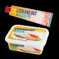Lyckans Ost Räkor