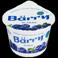 Bärry Blåbär