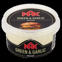 Max Green Garlic produktbild