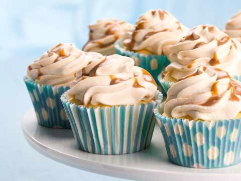 HaPå-muffins passer ypperlig til bursdagsselskapet, eller andre festlige anledninger. Supersaftige og supersøte muffins!