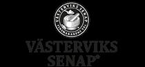 Västerviks Senap logo