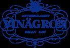 Vinägron logotyp