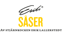 Eriks Såser Logotyp