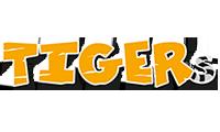 Tigers logotyp