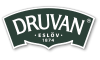 Druvan logo
