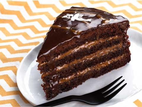 Denne saftige oppskriften er spesielt til deg som har savnet HaPå sjokolade.