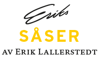 Erik's Såser