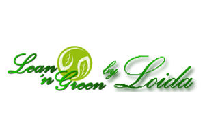 Lean N' Green by Loida