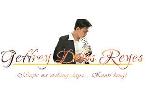 Geffrey Delos Reyes - Walang daya, konti lang