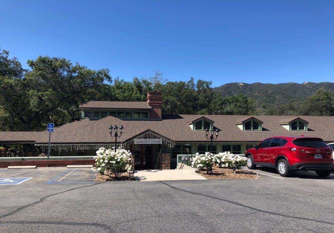 Vay Thế Chấp Lần Đầu – Viện Dưỡng Lão – Glendale California