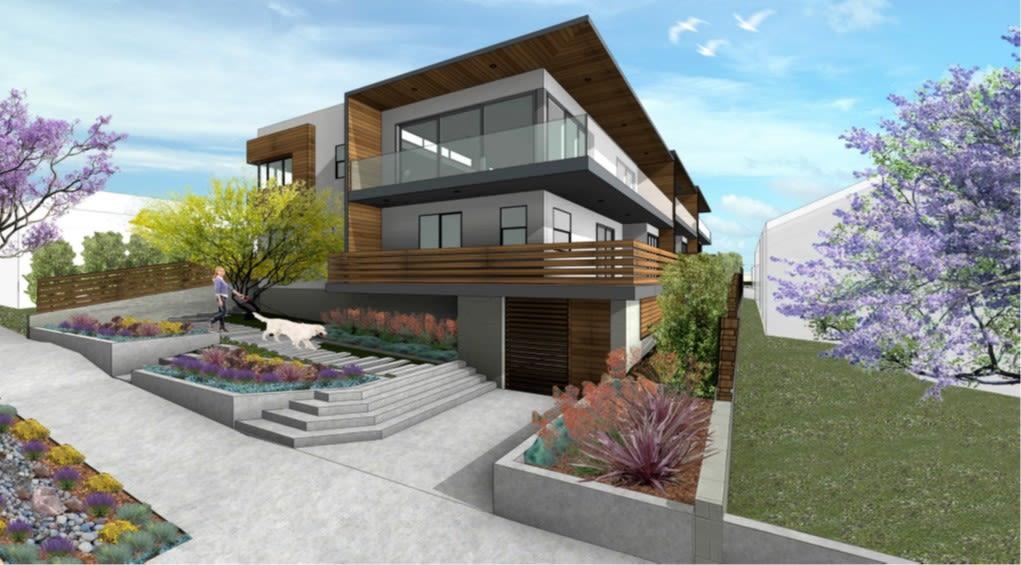 Redondo Beach Đầu Tư Khoản Vay Thứ Cấp – Bản Thiết kế Đồ Hoạ Hoàn Chỉnh