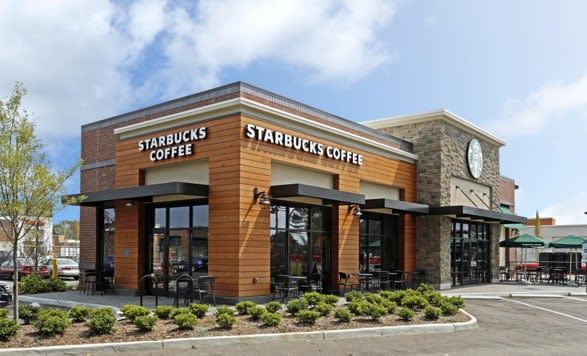 First Mortgage Lending Opportunities - Jacksonville, Florida Real Estate - Starbucks Development