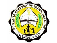 St. Blaise Academy of Valenzuela Inc.