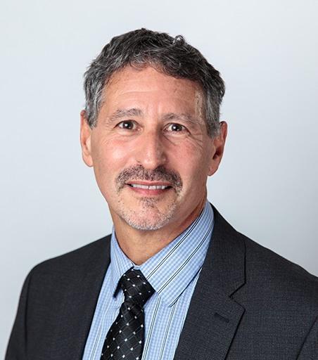 Randy Bissinger