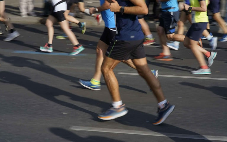 Fun run raises money for the community