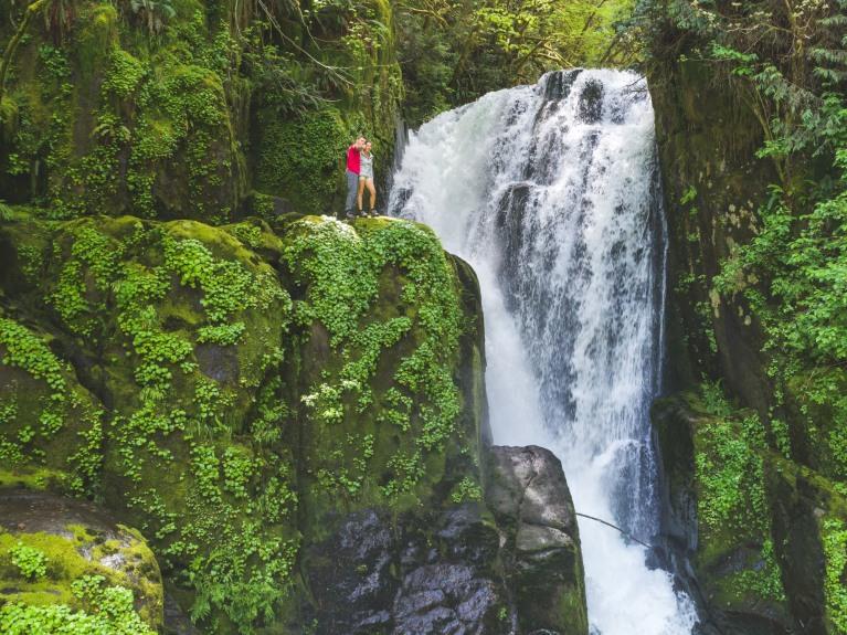 Kayaking in Oregon