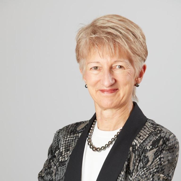 Ursula Luckert