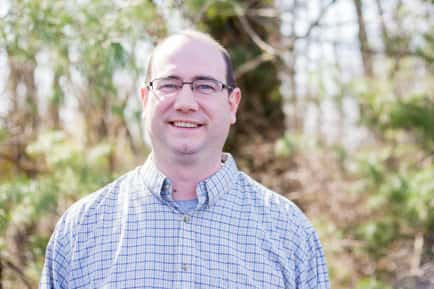 Nick Heavner