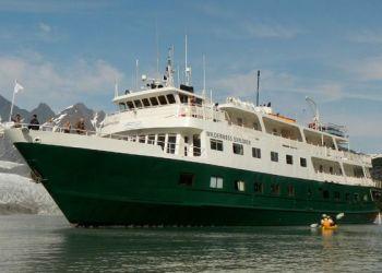 Alaska Small Ship Expedition Cruise