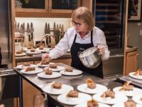 Interactive Culinary Dinner Show