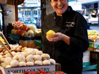 Private Pike Place Market-to-Table Cooking Class