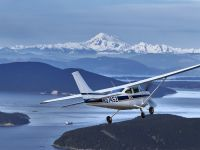 Private  Transfer and Flightseeing Tour of Puget Sound