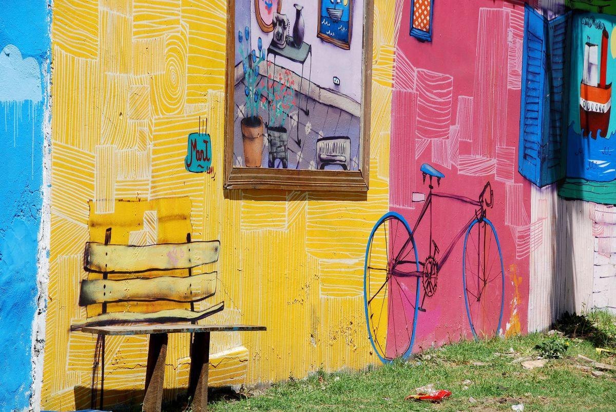 Stree Art Argentina