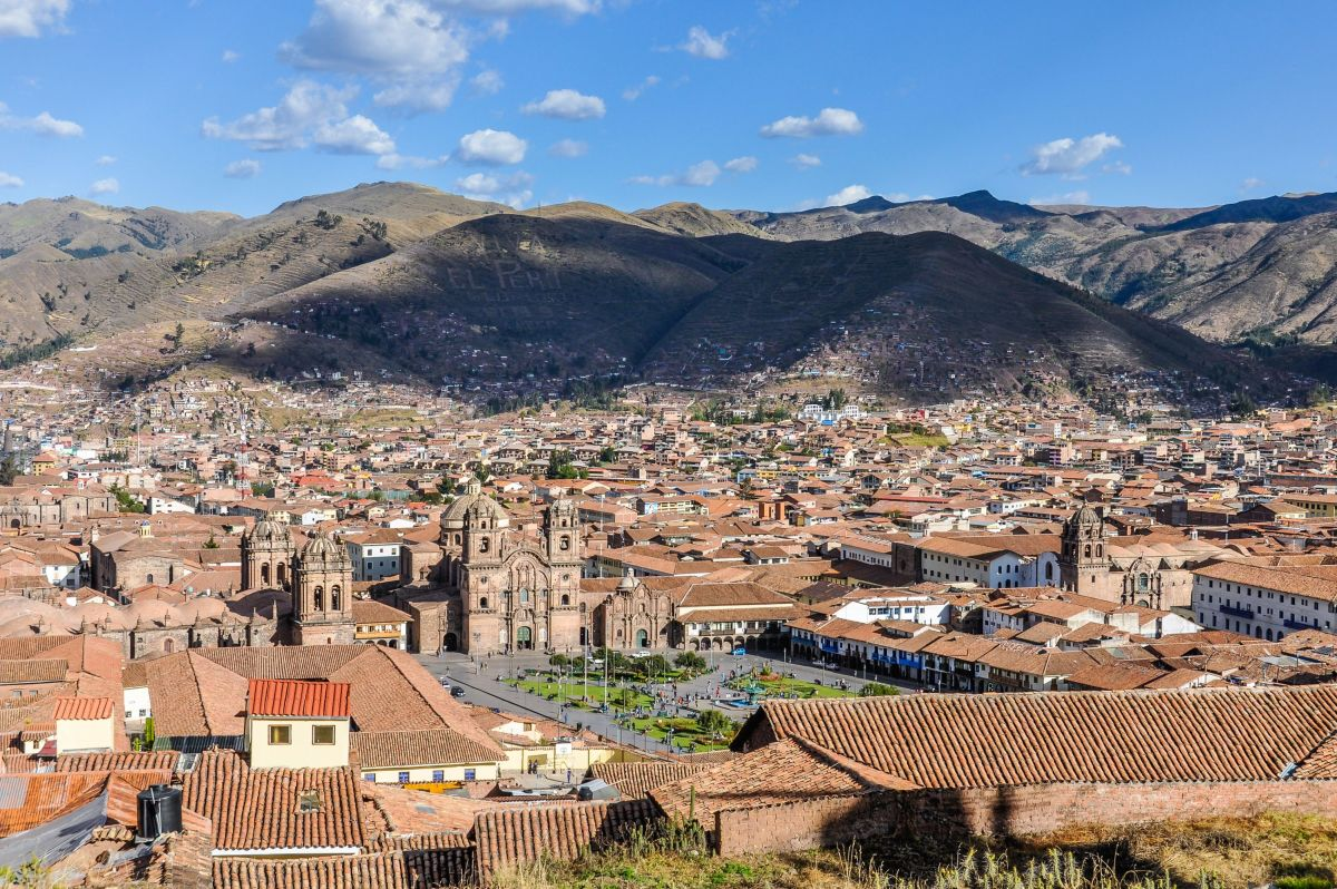 best tours peru cusco