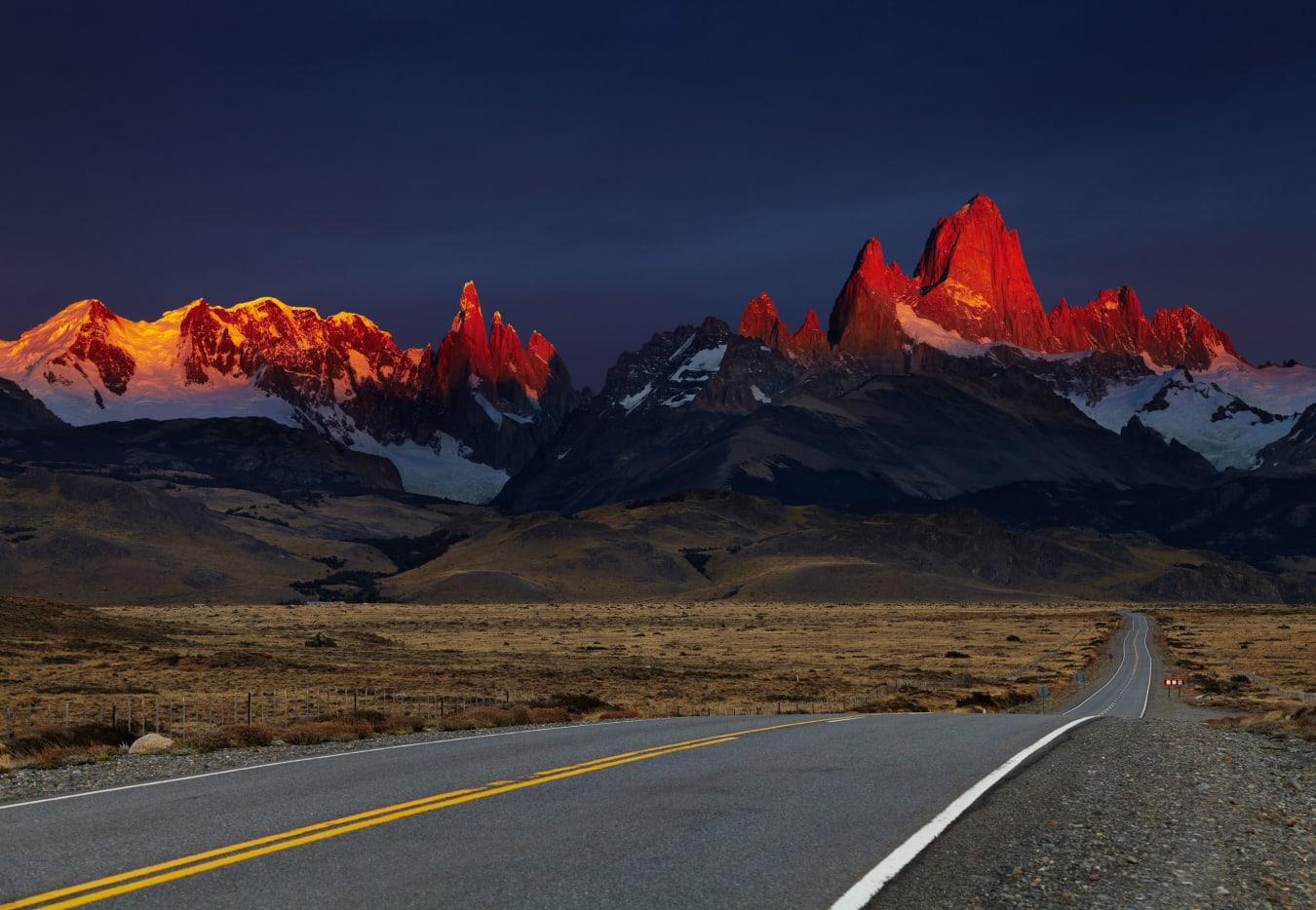 Patagonian Explorer