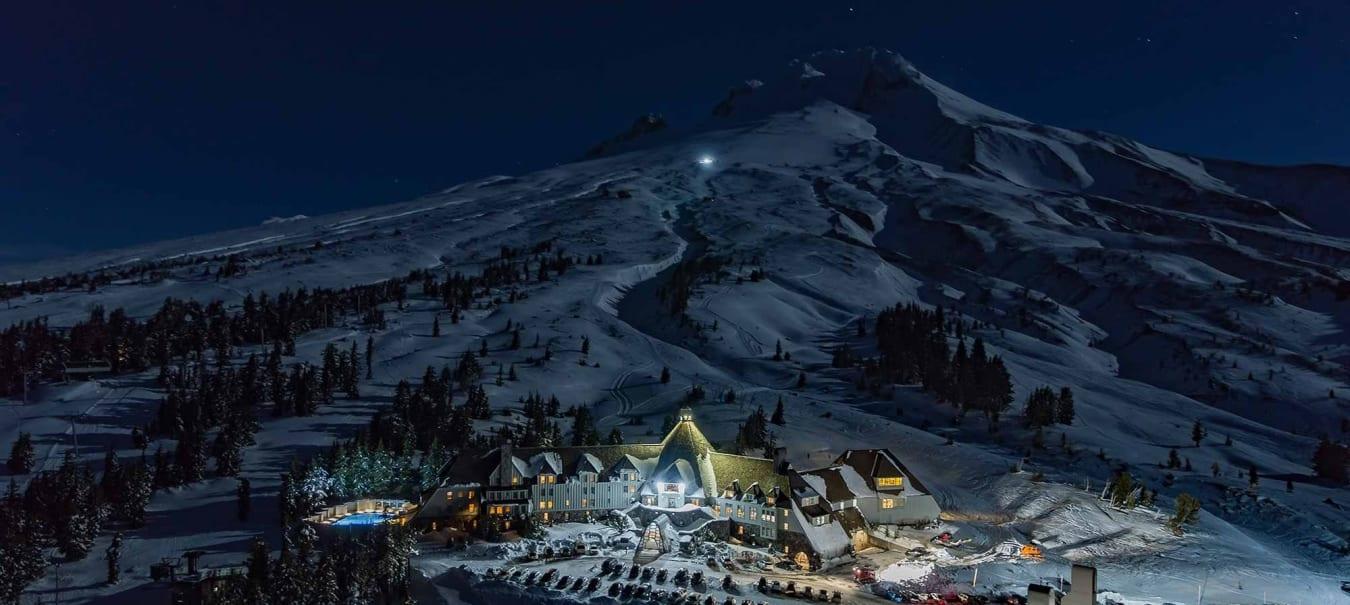 Oregon Winter Multi-Sport 6-day / 5-night