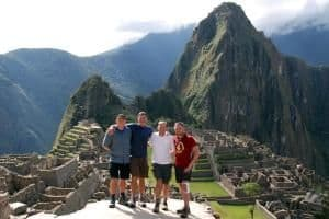 Highlights of Ecuador and Peru