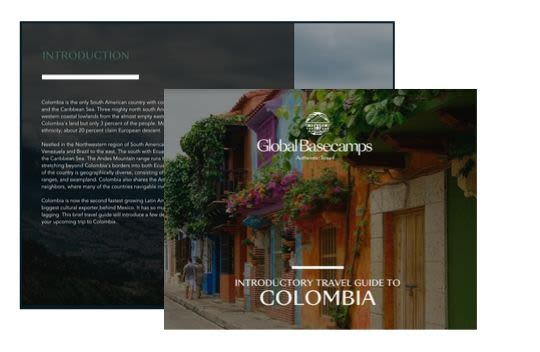 colombia destination guide