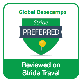 Stride Travel Preferred