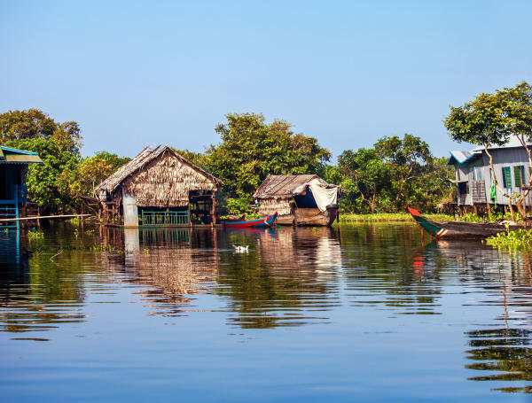cambodia tours - siem reap