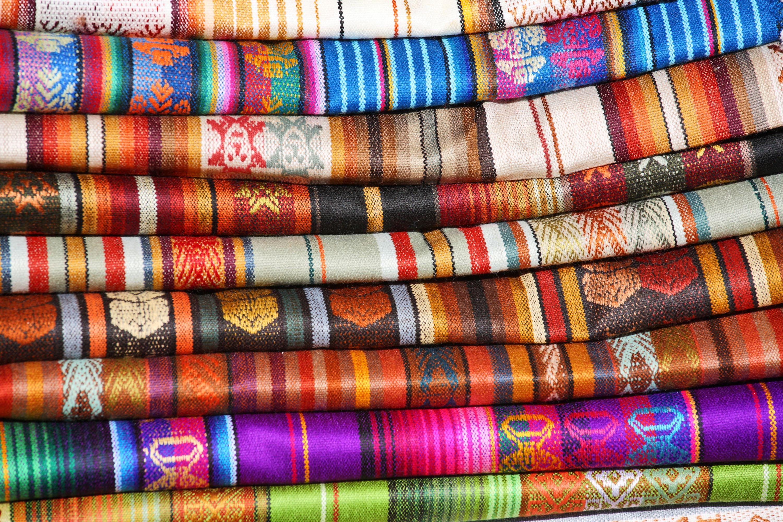 Peru People, Culture & History