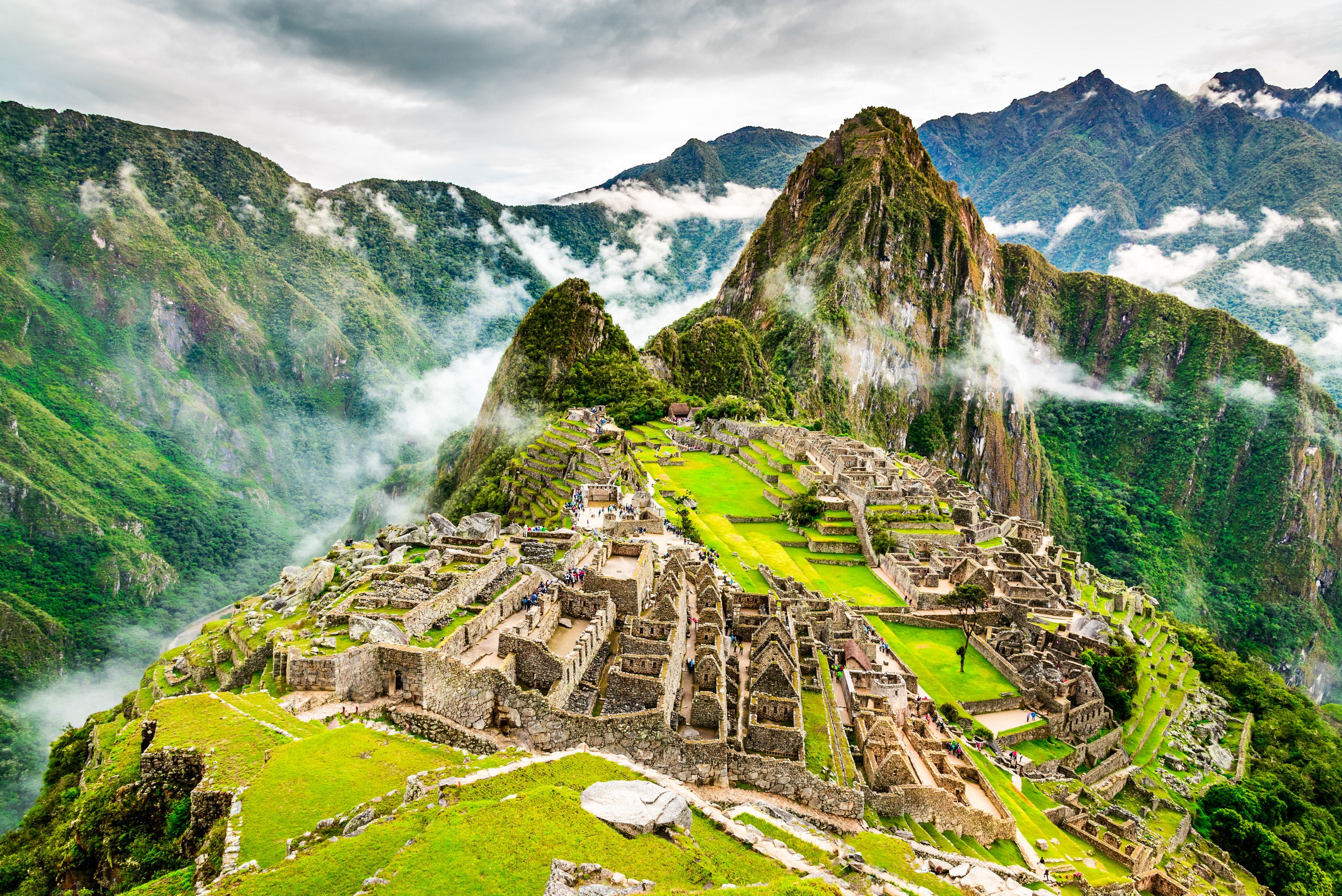 best time to visit peru