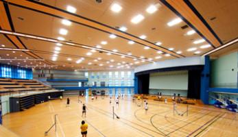 jurong east sports hall