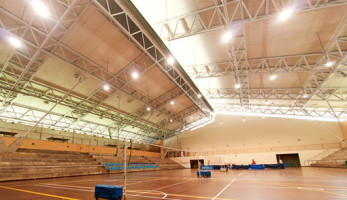 yishun sports hall
