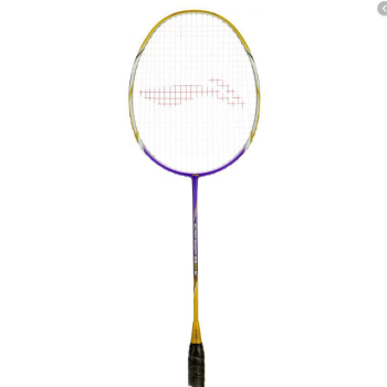 li ning super series badminton racket